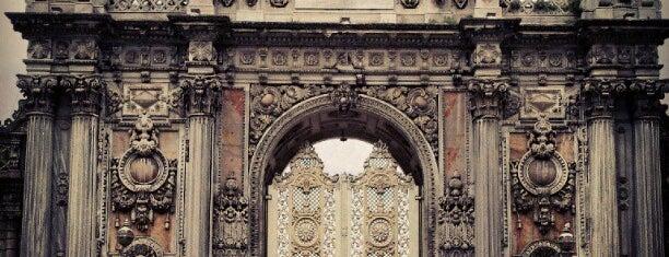 Tarih/Kültür (Marmara)