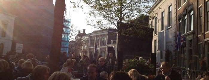 De Walrus is one of Must-visit Food in Leeuwarden.
