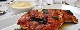 La Fourchette is one of Restaurants ATL.