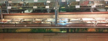 Golden Palace Buffet is one of Food and Bars.