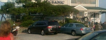 The Oceanic Restaurant is one of Omm Non Non.