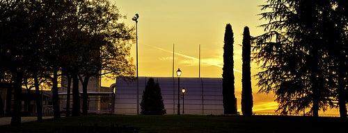 Planetario de Madrid is one of Disfruta con los peques.