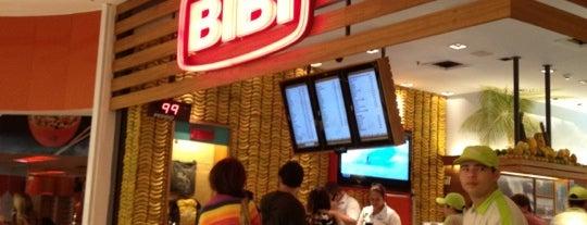 Bibi Sucos is one of Empresas e Estabelecimentos de Botafogo RJ.