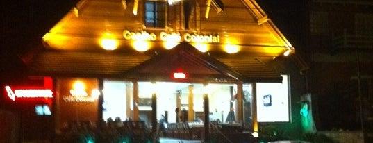 Coelho Café Colonial is one of LUGARES... Rio Grande do Sul/BRASIL.