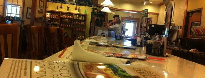 Bob Evans Restaurant is one of Favorites.