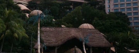 Sunway Lagoon is one of Best of World Edition part 3.