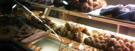 Forn de pa L'Espiga d'Or is one of A comer y a beber.