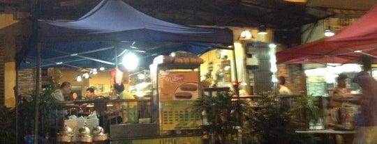 Restoran Sri Anggerik is one of Makan @ PJ/Subang(Petaling) #3.