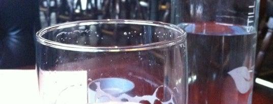 Black Market Liquor Bar is one of Top Chef Competitors' Restaurants.