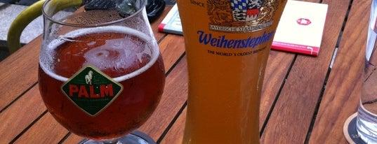 Tap: A Gastropub is one of Atlanta Beer Spots.