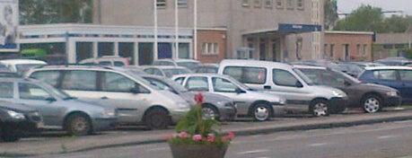 Station Ieper is one of Bijna alle treinstations in Vlaanderen.
