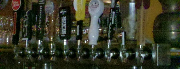 Downtown Johnny Brown's is one of Craft Beer in San Diego.