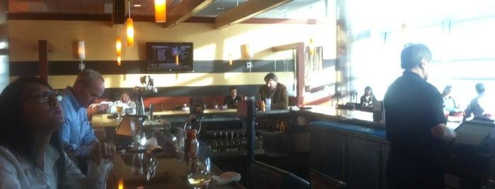 Gordon Biersch Bar & Restaurant is one of SF Bay Area Brewpubs/Taprooms.