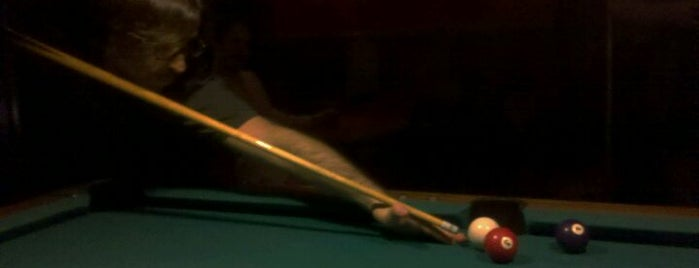 Sophie's is one of The 15 Best Places with Pool Tables in New York City.