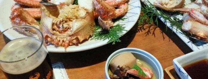 かに道楽 上野店 is one of KAMIの喫茶食事飲み処.