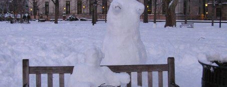 Snowpocalypse 2011 - Philadelphia is one of Apocalypse Now!.