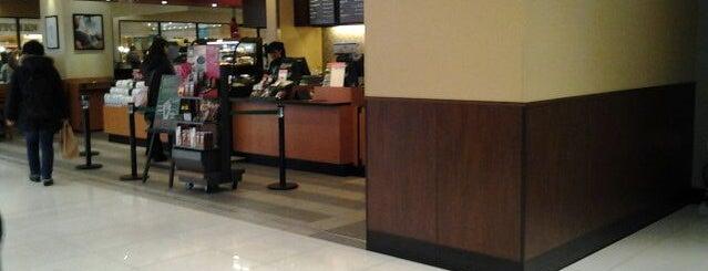 Starbucks is one of 新横浜マップ.