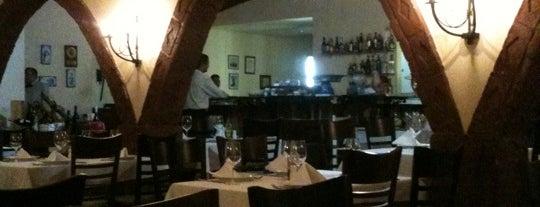 João do Bacalhau is one of Bares e Restaurantes.
