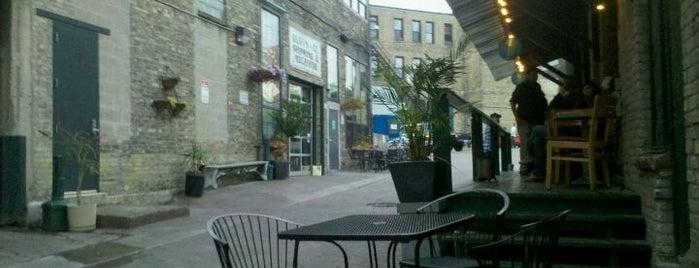 Nick and Eddie Restaurant & Bar is one of Restaurants.