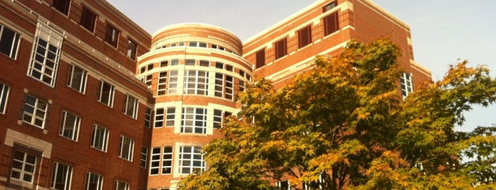 John F. Kennedy School of Government is one of life of learning.