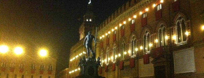 Bologna senza vie di mezzo SI! e NO!