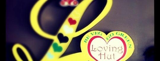 Loving Hut is one of Phoenix.