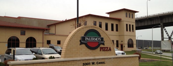 Palermo's Pizzeria And Cafe is one of The 15 Best Places for Tours in Milwaukee.