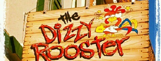 Dizzy Rooster is one of Must-visit Bars in Austin.