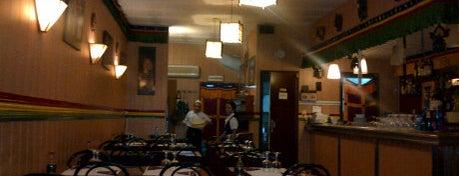 Kailash Restaurante Tibetano is one of Menjar // Comida.