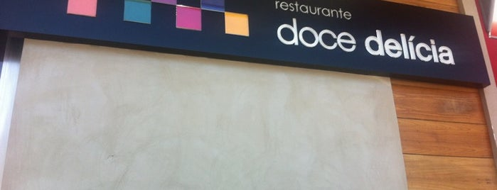 Doce Delícia is one of Restaurantes.
