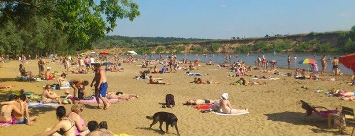 Дипломатический пляж is one of I want.