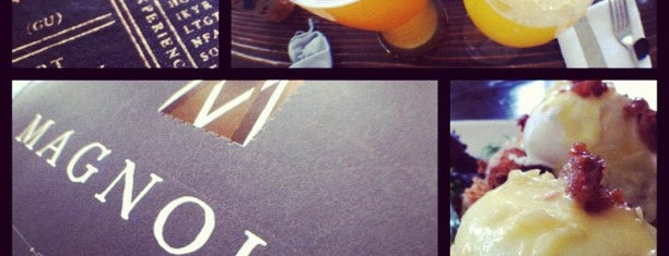 Magnolia Gastropub & Brewery is one of San Francisco | New to Town.