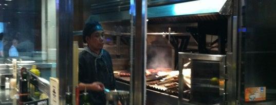 Parrilla el Gaucho is one of Mis Restaurantes favoritos de Madrid.