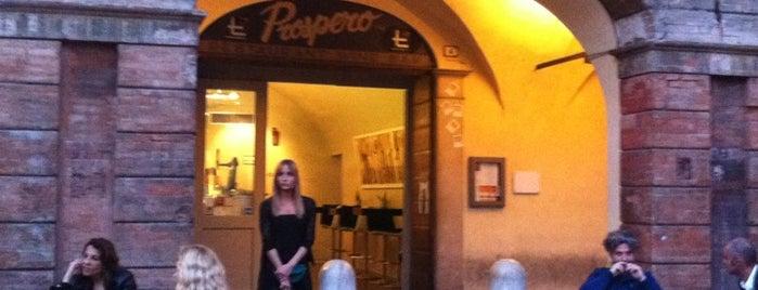 Prospero is one of Work, Foodie & similar.