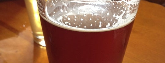 La Conner Brewing Company is one of WABL Passport.