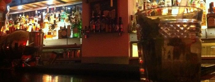 Bar Nürnberg is one of Bars Nürnberg.