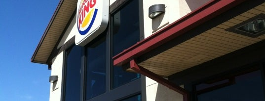 Burger King is one of Favorite Restaurants in Lone Tree, CO.