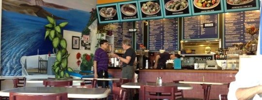 Mykonos Gyro & Café is one of Guide to Milwaukee's best spots.