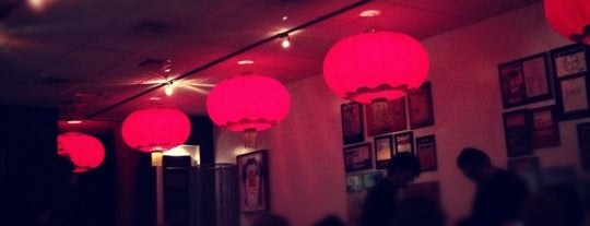 Tropical Chinese Restaurant is one of Miami's Favorites.