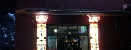 Dunas Bar is one of Baladas e Barzinhos.
