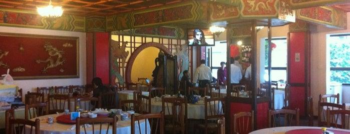 Chon Kou is one of Restaurantes.