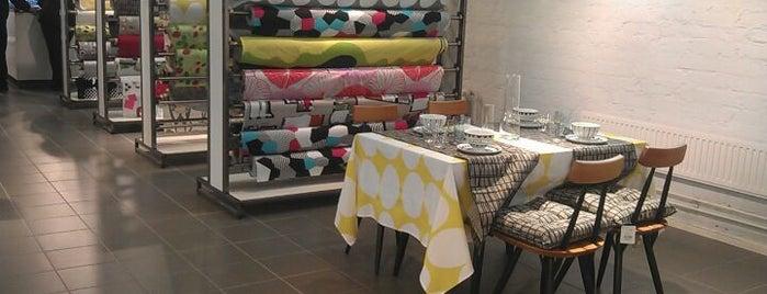 Fashion Outlet Arabia is one of #myhints4Helsinki.