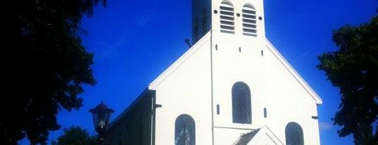 Schellingwouderkerk is one of I ♥ Noord.