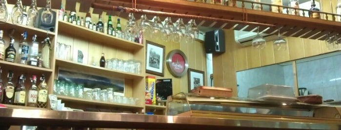 Bar La Tecla is one of Lugares LH.