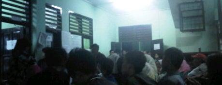 Kantor Kecamatan Medan Satria is one of Kantor Pusat Pemerintahan Kota Bekasi.