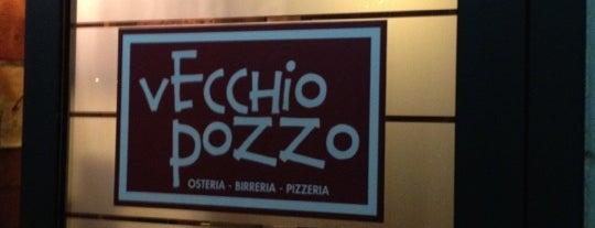Vecchio Pozzo is one of ristoranti.