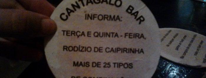 Cantagalo Bar is one of Baladas e Barzinhos.