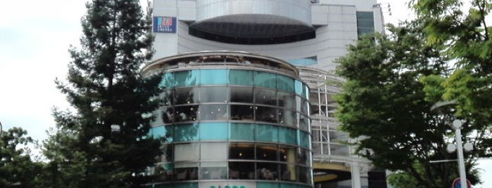 大津PARCO is one of Mall in Kyoto.