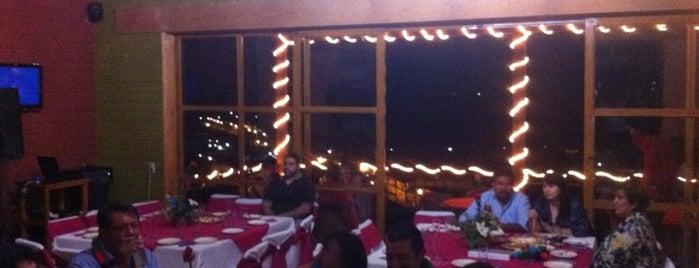 Bares y Cafés en Talpa de Allende
