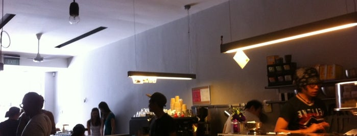 The Plain is one of Cafes To Visit!.